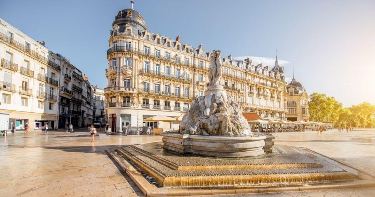 montpellier-fontaine