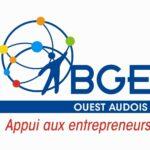 logo BGE Ouest Audois