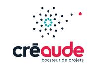 Logo CREAUDE - Partenaire BGE Ouest Audois