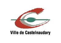 Logo Castelnaudary - Partenaire BGE Ouest Audois