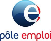 Logo Pole Emploi - Partenaire BGE Occitanie