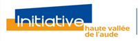 logo Initiative Haute Vallée Aude - Partenaire BGE Ouest Audois