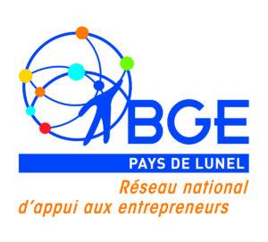 Logo BGE Pays de Lunel